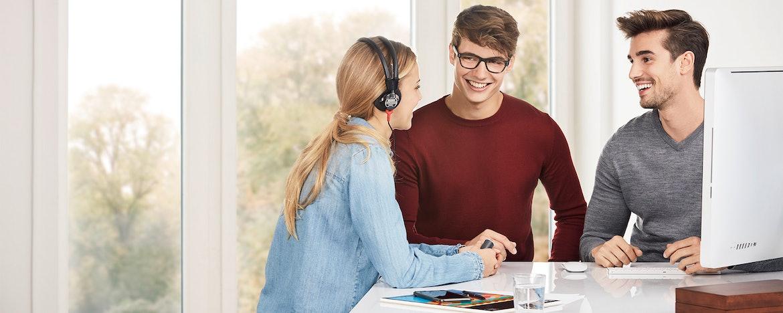 Ausbildung zum Hörakustiker (w/m/d)
