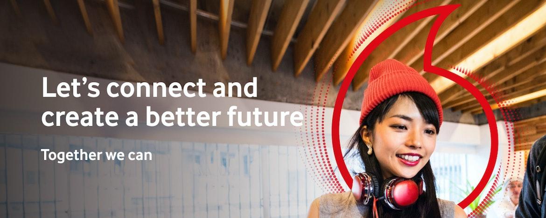 Praktikant (m/w/d) in der Vodafone Innovation Garage mit Schwerpunkt Business Model Innovation Düss.