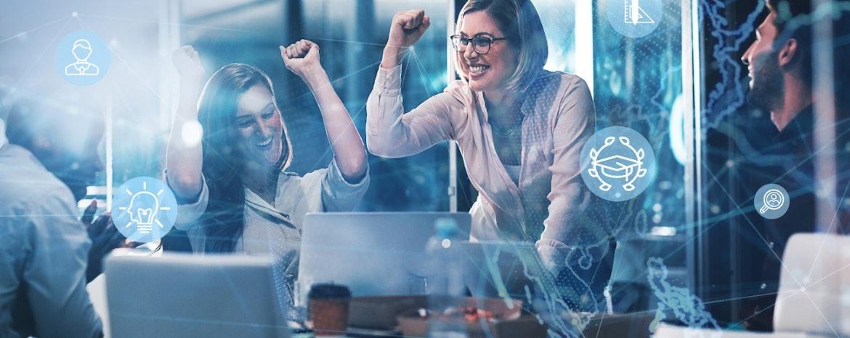 Ausbildung Kaufleute für Büromanagement (m/w/d)