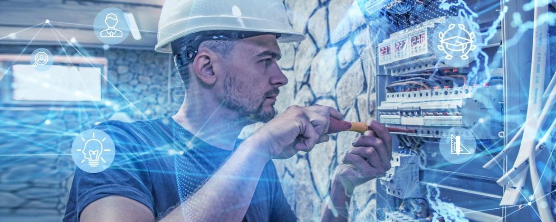 Ausbildung zum Elektroniker Energie- und Gebäudetechnik (m/w/d)