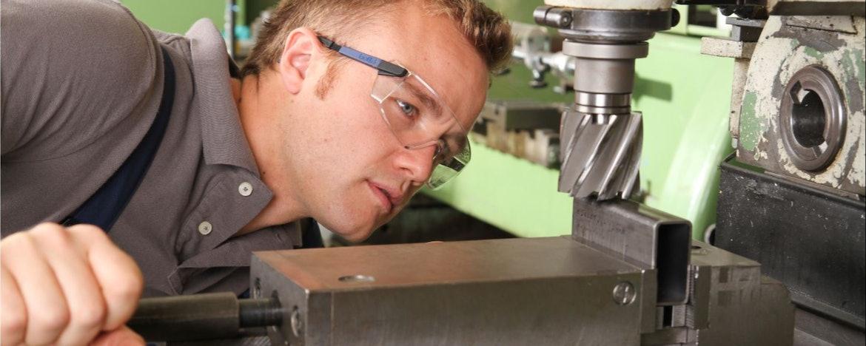 Ausbildung zum Zerspanungsmechaniker (m/w/d) Fachrichtung Drehmaschinensysteme