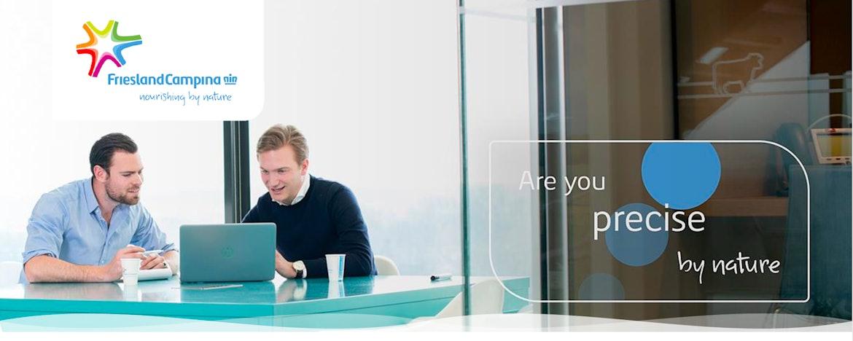 Praktikant (w/m/d) im Sales Management Schulmilch