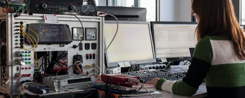 TESTINGENIEUR / ENGINEERING CONSULTANT (m/w/d) Systemintegration, Automotive, Car Infotainment, Fahrerassistenz und Telematik Systeme