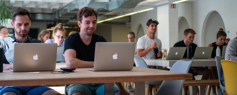 Junior HR Account Manager (m/w/d) im Startup
