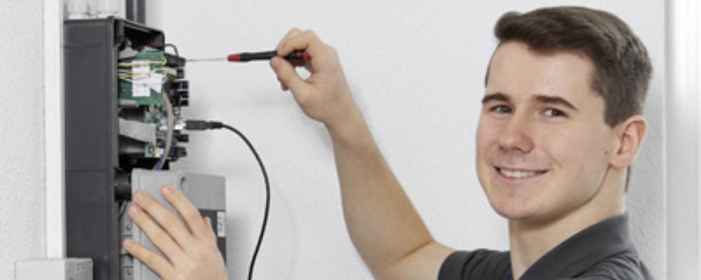 Ausbildung 2021: Elektroniker (m/w/d) – Fachrichtung Informations- und Telekommunikationstechnik