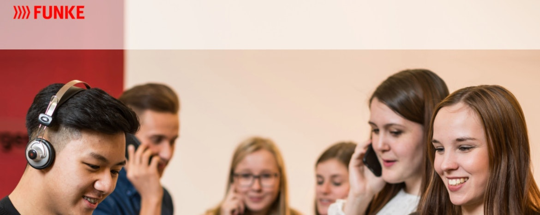 Werkstudent (m/w/d) Online Redaktion bildderfrau.de