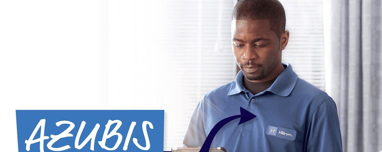 Auszubildende/-n zum/zur IT-Systemelektroniker (m/w/d)