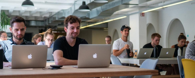Werkstudent:in Food Startup - Business Development & Vertrieb (m/w/d)
