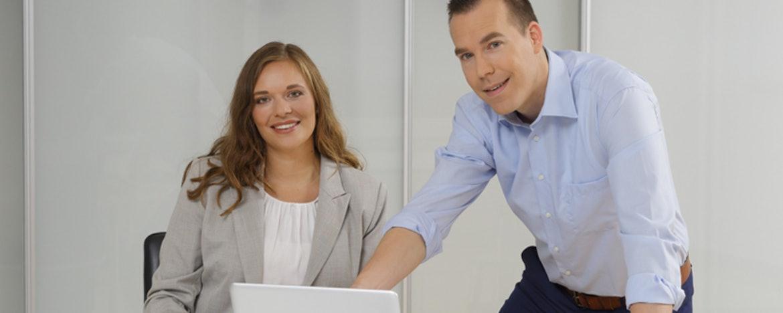 Betriebswirt (w/m/d) oder Verwaltungswirt (w/m/d) - Projektförderung