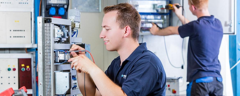 Ausbildung 2022 Elektroniker für Betriebstechnik  (m/w/d)
