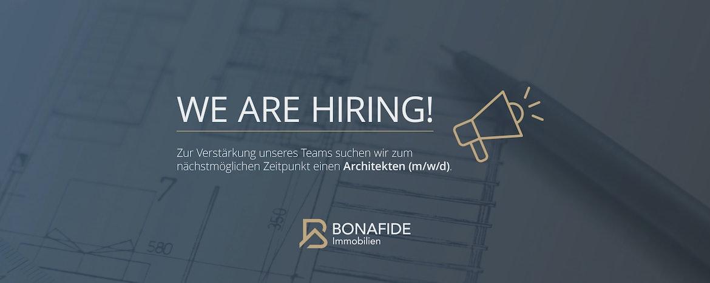 Architekt (m/w/d) in Vollzeit für Eschweiler (NRW) gesucht!