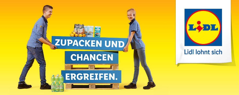 Ausbildung Kaufmann im Einzelhandel 08.2022 (m/w/d)