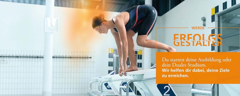 Duales Studium – Bachelor of Arts (DH) Studiengang Bank (m/w/d)