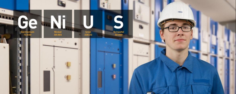 Duales Studium - Bachelor of Engineering Elektrotechnik (m/w/d)