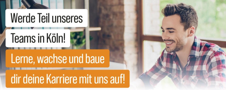 Trainee Recruitment Consultant in Köln