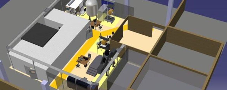 Ingenieur/in: Entwicklung von Prüfstands- und Messtechnik für das digitalisierte Institut