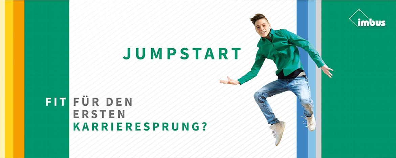 JumpStart-Programm für Softwareentwickler (m/w/d)