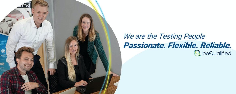 Consultant Softwarequalitätssicherung (all genders) - Standort flexibel