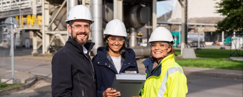 Trainee Programm - Asset Risk Management (w/m/d)