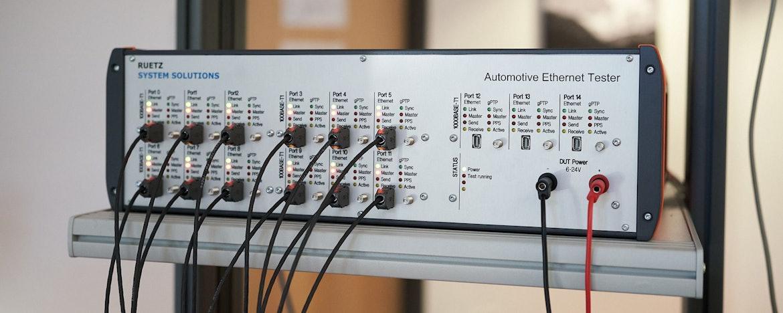 Consultant Engineer / Testingenieur (m/w/d) Automotive Systemintegration in München