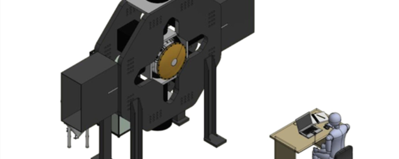 Materialwissenschaftler/in o. Werkstoffwissenschaftler/in (w/m/d): Biaxiale Prüfung unter triebwerksähnlichen Bedingungen