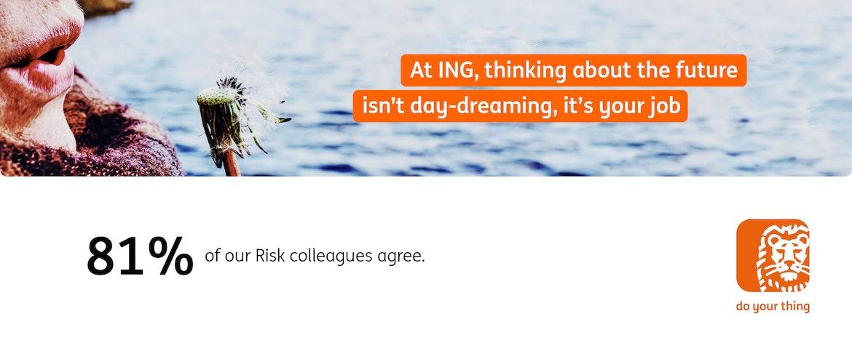 Internationaler Trainee (m/w/d) Risk Management