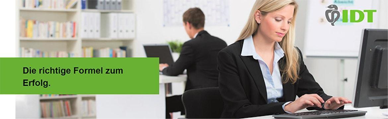 Praktikum /  Werkstudententätigkeit (w/m/d)  im Bereich SAP Prozesse