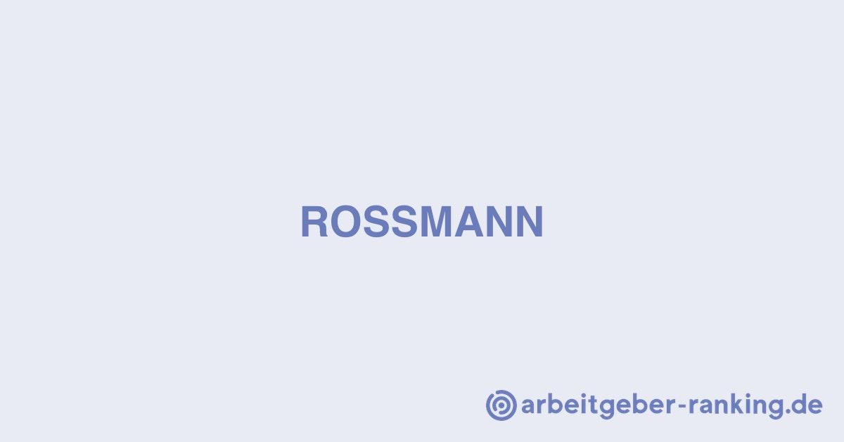 Rossmann Köln Poll