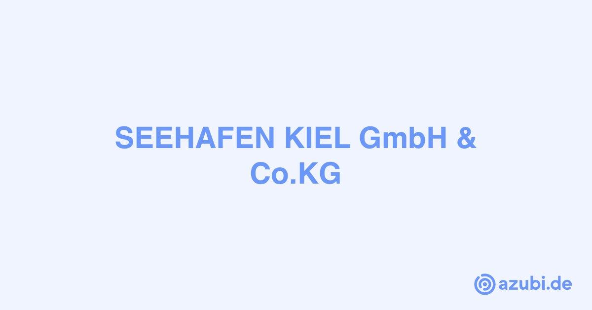 Ausbildung Kiel 2021