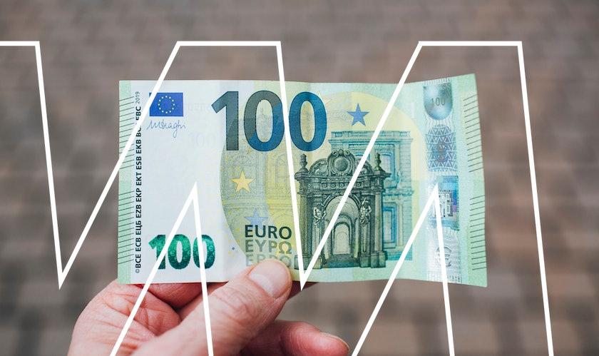 Durchschnittsgehalt in Deutschland.