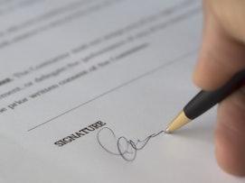 So schreibst du einen Cover Letter für deine englische Bewerbung.