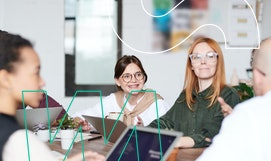 Trainee-Programme für Hochschulabsolvent_innen.