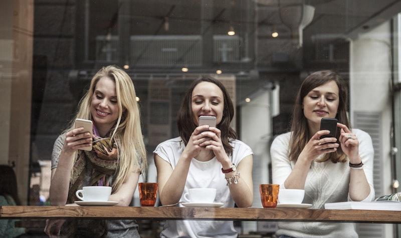 4 Apps, die deine Bewerbung erleichtern.