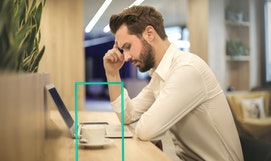 Effektiv durch mehr Konzentration: Wie du Müdigkeit im Job besiegst.