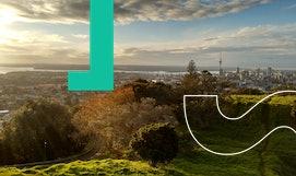 """Arbeiten in Neuseeland: Auswandern ins """"Land der Kiwis""""."""