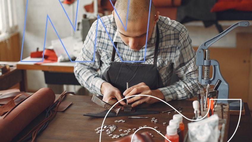 Handwerkliche Berufe – alle Infos zur Ausbildung.