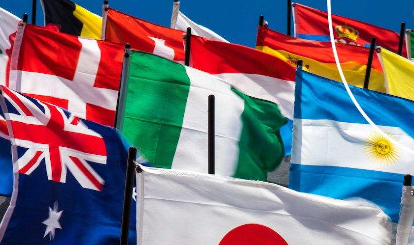 Auslandspraktikum: Internationale Praxiserfahrung sammeln.