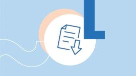Muster & Vorlagen für deine Praktikumsbewerbung.