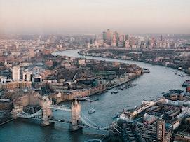 Arbeiten im Ausland: England.