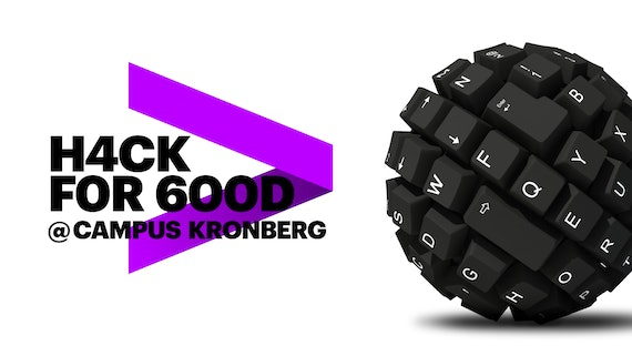 Hack for Good@Accenture.