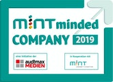 mint minded Company 2019