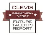 Clevis Branchensieger
