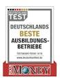 Focus – Deutschlands beste Ausbildungsbetriebe 2018