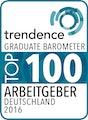 Deutschlands Attraktivste Arbeitgeber 2016