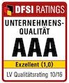 Unternehmensqualität AAA