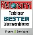 Bester Lebensversicherer Deutschlands