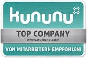 kununu Top Company - Von Mitarbeitern empfohlen!