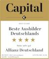 Capital Beste Ausbilder Deutschlands