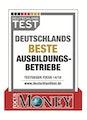 Focus Money Deutschlands Beste Ausbildungsbetriebe