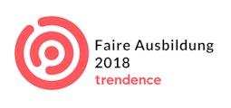 Logo Faire Ausbildung 2018